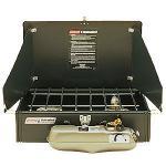 Купить бензиновую плиту Coleman 2 Burner Compact 424