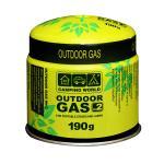 Купить баллон газовый прокольный Outdoor 190 г CW