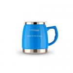 Купить термос кружку Desk Mug син, 0,45 л