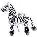 Купить поницикл зебру малую