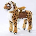 Купить поницикл тигр средний