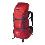Купить походный рюкзак HIGH PEAK Stratos 75