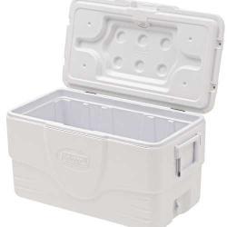 Купить термоконтейнер 50 Qt Cooler Marine Coleman