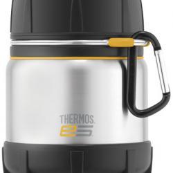 Купить термос с широким горлом для еды E5 Food Jar