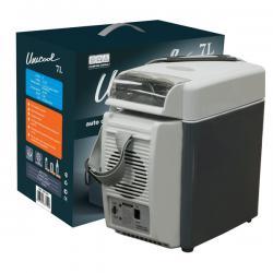 Купить автомобильный холодильник UNICOOL 7L