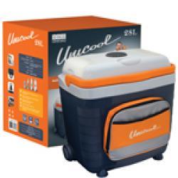 Купить автомобильный холодильник UNICOOL 28L
