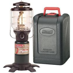 Купить газовую лампу Northstar Propane Lantern with Case Coleman