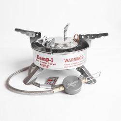 Купить горелку газовую со шлангом ТКВ-9703-1S Kovea