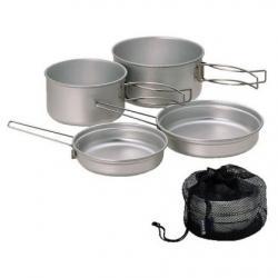 Купить набор компактной посуды PERSONAL COOKER