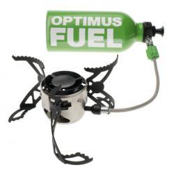 Купить жидкотопливную горелку Optimus Nova+
