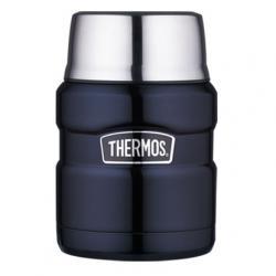 Купить термос для еды с ложкой King SK 3000