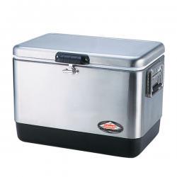 Купить термоконтейнер Steel Cooler Coleman