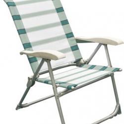 Купить кресло-шезлонг Caribes
