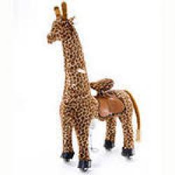 Купить поницикл жираф средний