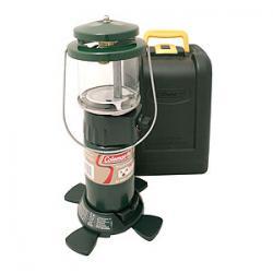 Купить газовую лампу 2-Mantle Propane Lantern with Case Coleman