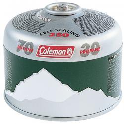 Купить баллон газовый резьбовой С 250 Coleman