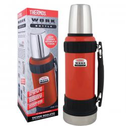 Купить термос 2520 Work Bottle Red 1,2L