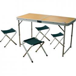 Купить стол складной Convert Table mini