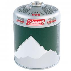 Купить баллон газовый резьбовой С 500 Coleman