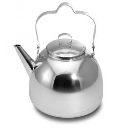 Купить чайник костровой походный 3 л