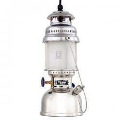 Купить электрическую лампу подвесную 500HK Electro хром Petromax