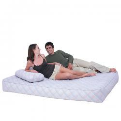 Купить надувную кровать Reinforced Air Bed Queen