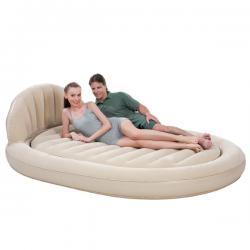 Купить надувную кровать Royal Round Air Bed