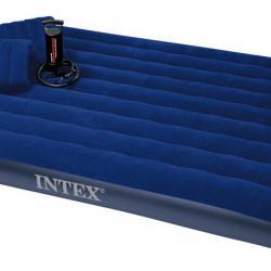 Купить надувную кровать Classic Downy Bed