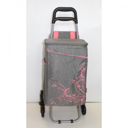 Купить термос-сумку на колесах Thermos Detachable Wheeled Cooler Grey