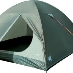 Купить палатку туристическую 3-х местную KANSAS 3
