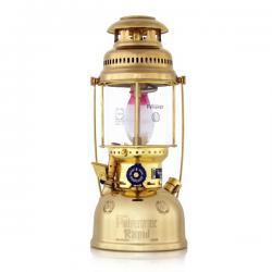 Купить керосиновую лампу Petromax 500HK 400 Вт золотистую