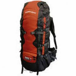 Купить походный рюкзак HIGH PEAK SHERPA 45+10