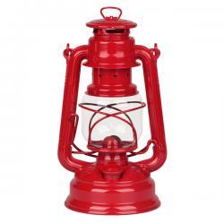 Купитть керосиновую лампу Storm Lantern 5 Вт красную