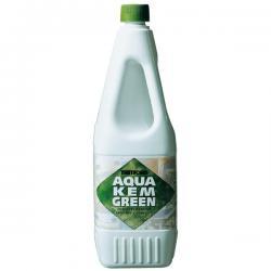Купить жидкость Aqua Kem Green