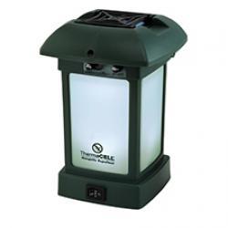 Лампа для защиты от комаров Patio Lantern1