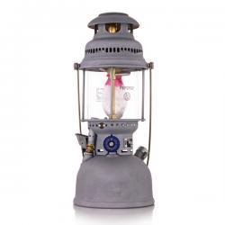 Купить керосиновую лампу 500HK серая матовая Petromax
