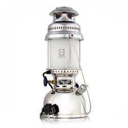 Купить электрическую лампу настольную 500HK Electro хром Petromax