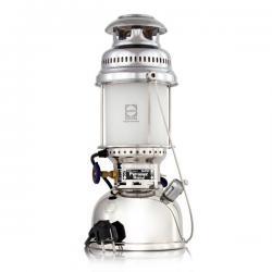 Купить электрическую лампу настольную 500HK Electro золотистая Petromax