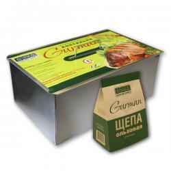 Купить коптильню универсальную Gurman, размер L