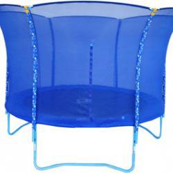 Купить комплект Blue Smile Trampoline