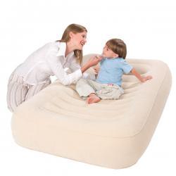 Купить надувную кровать Countoured Air Bed