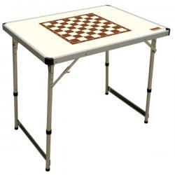 Купить складной стол Chess Table Ivory