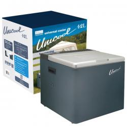Купить автомобильный холодильник Unicool DeLuxe 42L