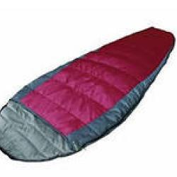 Купить cпальный мешок HIGH PEAK ELLIPSE 250m  темно-серый