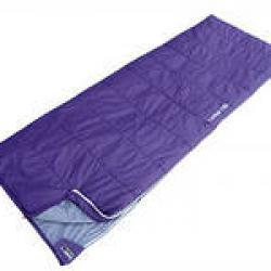 Купить спальный мешок HIGH PEAK HELIOS 700 сливовый