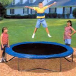 Купить батут Fun Tramp 6' диаметром 1,8 метра