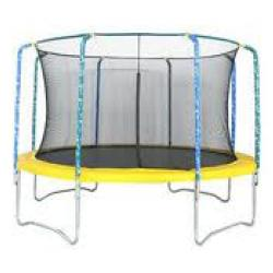Купить комплект Sun Trampoline 12' диаметр 3,7 метра