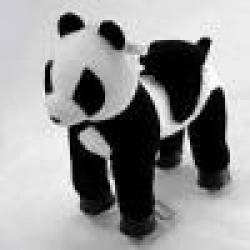 Купить поницикл панда малая