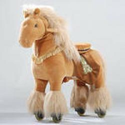Купить поницикл королевская лошадка средняя